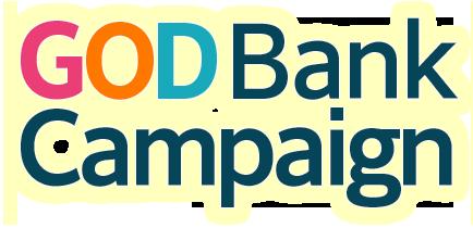 GODBank Campaign